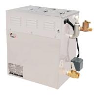 SAWO Парогенератор STP-120-3 в комплекте с пультом Innova и автоочисткой (3 доп. функции: свет, вентилятор, насос-дозатор)