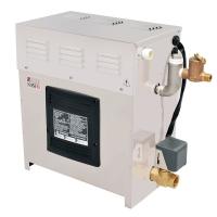 SAWO Парогенератор STP-60-C1/3 в комплекте с пультом Innova и автоочисткой (3 доп. функции: свет, вентилятор, насос-дозатор)