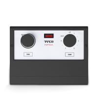 TYLO Пульт управления излучателями TS-INFRA