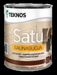 Сату саунасуоя