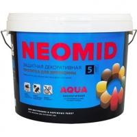 BioColor AQUA бесцветный
