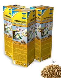 Гранулированный удалитель сажи (1 кг)