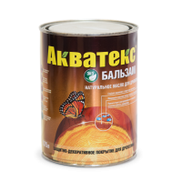 Акватекс - бальзам 2 л палисандр
