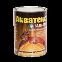Акватекс - бальзам 0,75 л тик