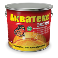 Акватекс - Экстра 0,8л груша