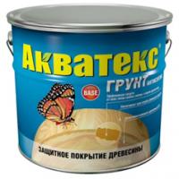 Акватекс-грунт 0,8л