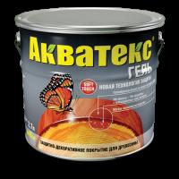 АКВАТЕКС® ГЕЛЬ 0,75л