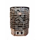 HELO Электрическая печь настенной установки RING WALL