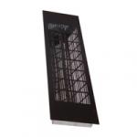 HELO ИК излучатель IR 750 WA 350 настенная установка, серый, артикул 015000