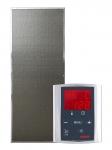 HARVIA ИК панель-излучатель Carbon 1000X400мм 380W