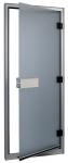 SAWO Дверь 740-R , коробка алюминий 785мм x 1850 мм (правая)