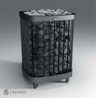 HELO Электрическая печь напольной установки SAGA E 200 D 20 кВт, 400V3N~ - 415V3N~, артикул 001823