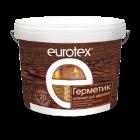 EUROTEX® Герметик для дерева 600 мл белый