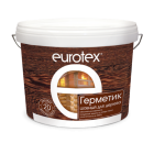 EUROTEX® Герметик для дерева 25л калужница