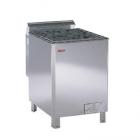 HELO Комбинированная печь с парогенератором LE-STEAMY
