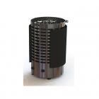 HELO Электрическая печь напольной установки RINGO VARIO